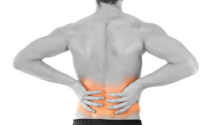 Back Pain, Chiropractic and Massage can Help