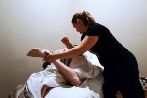 massage therapy orleans